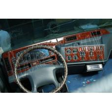 Mercedes Actos 2000-2003 MAUN