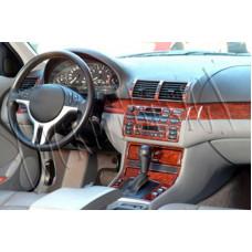 BMW 3 Seri E46 Maun Kaplama