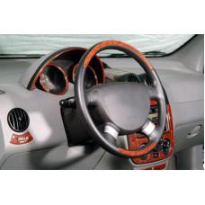 Chevrolet Kalos Maun Kaplama