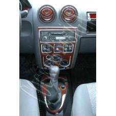 Dacia Logan Maun Kaplama 2005-2009 arası 20 Parça
