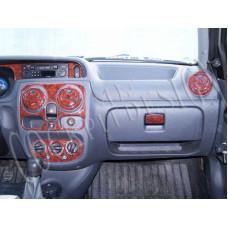 Dacia Solenza Maun Kaplama 2004 sonrası 27 Parça