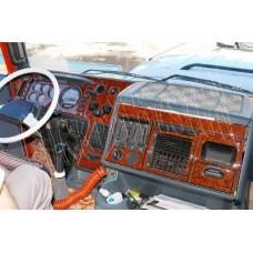 Daf 95 Maun Kaplama 1995-1997 arası 25 Parça