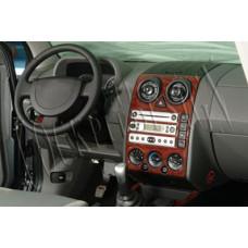 Ford Fusion Maun Kaplama