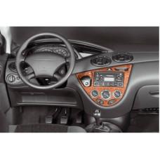 Ford Focus Maun Kaplama 1998-2004 arası 7 Parça