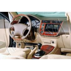 Honda Civic Maun Kaplama