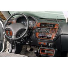 Honda Civic Maun Kaplama 1995-2001 arası 22 Parça