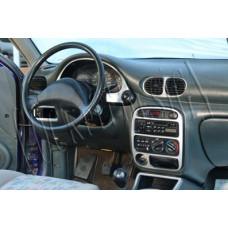 Hyundai Accent Alüminyum Kaplama 1994-2000 9 Parça