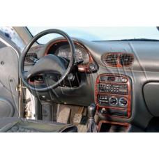 Hyundai Accent Maun Kaplama 1994-2000 arası 9 Parça