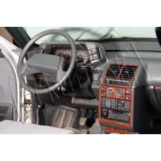 Lada Vega 110 111 Maun Kaplama 1998 üzeri 17 Parça