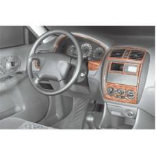 Mazda 323 FS Maun Kaplama 1998-2000 arası 9 Parça