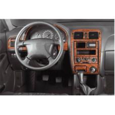 Mazda 626 Maun Kaplama 1997-2004 arası 11 Parça