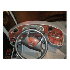 Mercedes Connecto Maun Kaplama 2013 üzeri 51 Parça