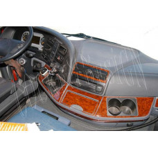 Mercedes Actros Maun Kaplama 2003-2011