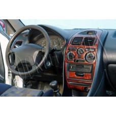 Mitsubishi Carisma Maun Kaplama 1995-1999 arası 19 Parça