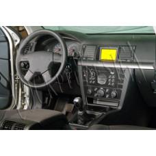Opel Vectra C Piano Black Kaplama 2002-2008 arası 22 Parça
