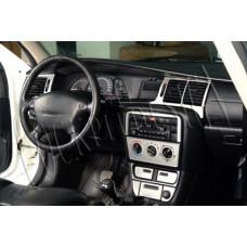 Opel Vectra C Alüminyum Kaplama 2002-2008 arası 22 Parça