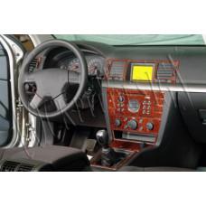 Opel Vectra C Maun Kaplama 2002-2008 arası 22 Parça