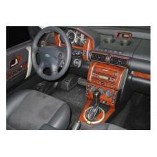 Land Rover Freelander Maun Kaplama 2004-2006 19 Pa
