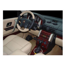 Land Rover Freelander Maun Kaplama 2004-2006 12 Pa...