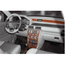 Land Rover Freelander Maun Kaplama 2000-2003 10 Pa...