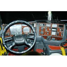 Scania LKW 3/4 Maun Kaplama 1996-2004 arası 50 Parça
