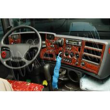 Scania R Maun Kaplama 2004-2009 arası 46 Parça