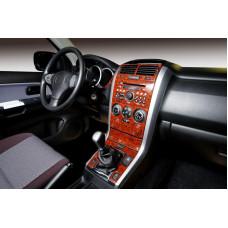 Suzuki Grand Vitara 4X4 Maun Kaplama 2005 üzeri 12 Parça