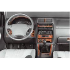 Suzuki Vitara 4X4 Maun Kaplama 1997-2005 ARASI 26 Parça