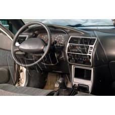 Toyota Corolla Alüminyum Kaplama 1992-1997 arası 7Parça