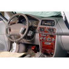 Toyota Corolla Maun Kaplama 1997-2002 14Parça