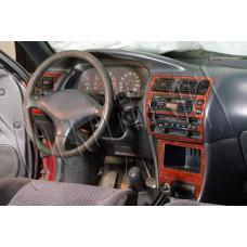 Toyota Corolla Maun Kaplama 1992-1997 arası 7Parça