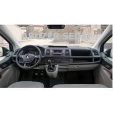 Volkswagen Transporter T6 Maun Kaplama 2014 39 Parça