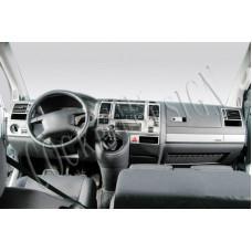 Volkswagen Carevella T5 Alüminyum Kaplama 2003-2009 arası 31 Parça