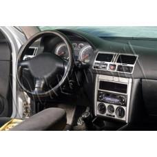 Volkswagen Bora Alüminyum Kaplama 1998-2008 arası 19 Parça
