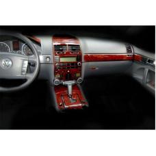 Volkswagen Tuareg Maun Kaplama 2010 üzeri 24 Parça