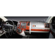 Volkswagen Carevella T5 Maun Kaplama 2003-2009 arası 31 Parça