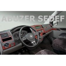 Volkswagen Transporter T6 Maun Kaplama 2009 37 Parça