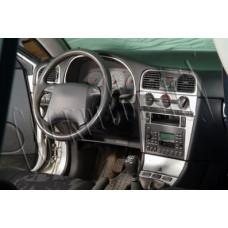 Volvo S40 / V40 Maun Kaplama 1996-2000 ARASI 18 Parça