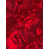 Kırmızı Sedef Kaplama